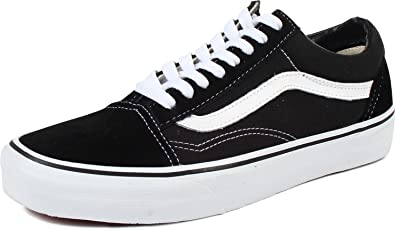 fb0b995a26 Image Unavailable. Image not available for. Color  Vans Unisex Old Skool Skate  Shoe (6 B(M) US Women 4.5