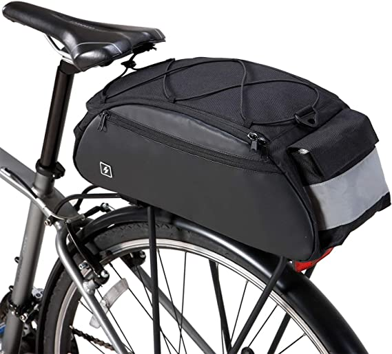DCCN Bolsa de transporte Bolsa de bicicleta 10L Bolsa de ...