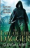 The Fall of the Dagger: Book 3 of The Forsaken Lands