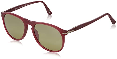 Amazon.com  Persol PO9649S Sunglasses  Shoes 45ae6b1bec4d
