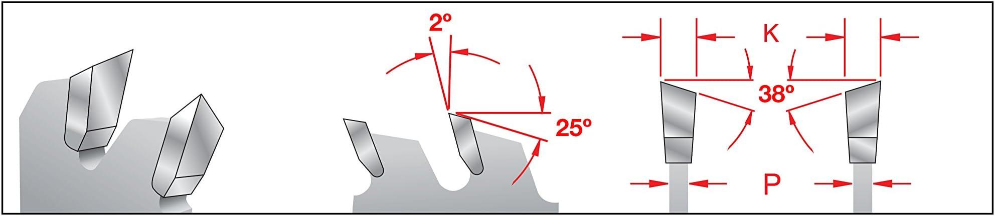 470044 Lutz Blades Sicherheits-Klingenbox 120 x 65 x 25 mm