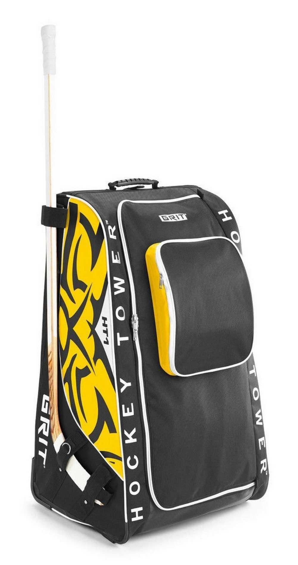 Grit HTSE Hockey Tower 33'''' Equipment Bag