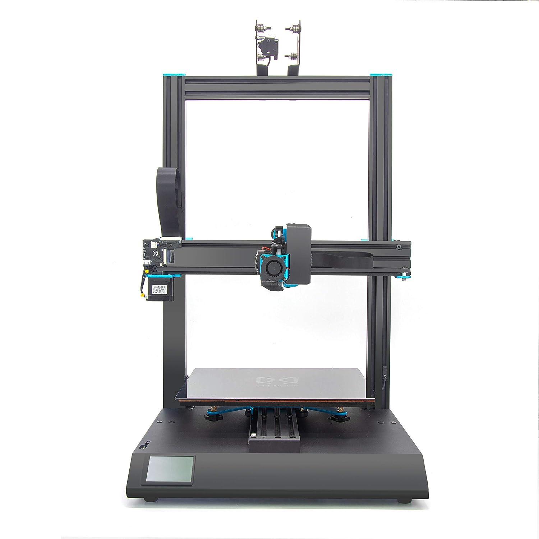 Artillery Sidewinder-X1 impresora 3D, marco de extrusión de ...