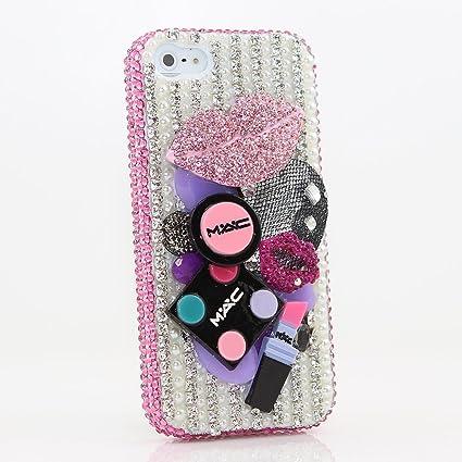 Amazon.com: iPhone 7 Plus Caso – luxaddiction [Calidad ...