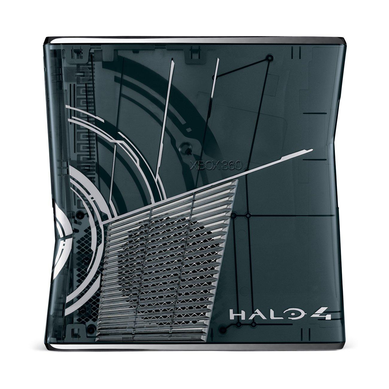 Microsoft S4K-00058 juego para PC - juegos de PC (Xbox 360, 512 MB, IBM PowerPC, 320 GB, 10, 100 Mbit/s, 802.11b, 802.11g, 802.11n) Azul, Gris: Amazon.es: ...
