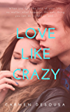 Love Like Crazy (Crazy Love Book 1)