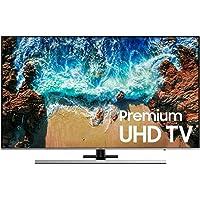 "Samsung Nu8000 49"" 8 Serisi 4K Premium Uhd TV"