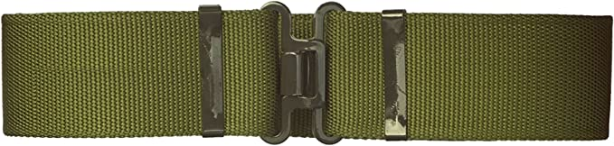 New British Military Working Dress Belt ALL SIZES Army ACF CCF Cadets RAF