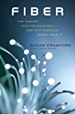 Fiber: The Coming Tech Revolution—and Why America Might Miss It (English Edition)