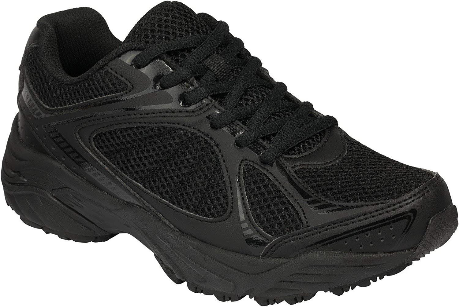 Scholl Deportivas New Sprinter Negro 37: Amazon.es: Zapatos y ...