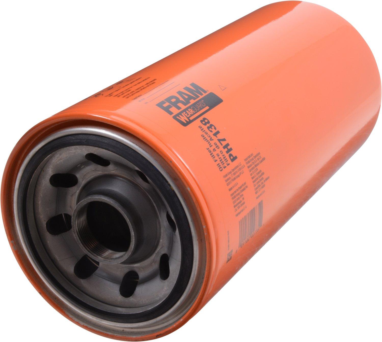 FRAM PH7138 Oil Filter rm-FTA-PH7138