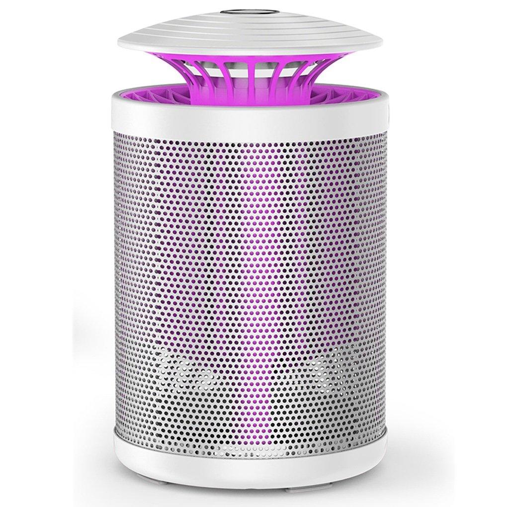 Physikalische Moskito-Lampen Haushalt Moskito keine Strahlungslampe IED Mückenschutz Moskito Haushalt Mückenfallen