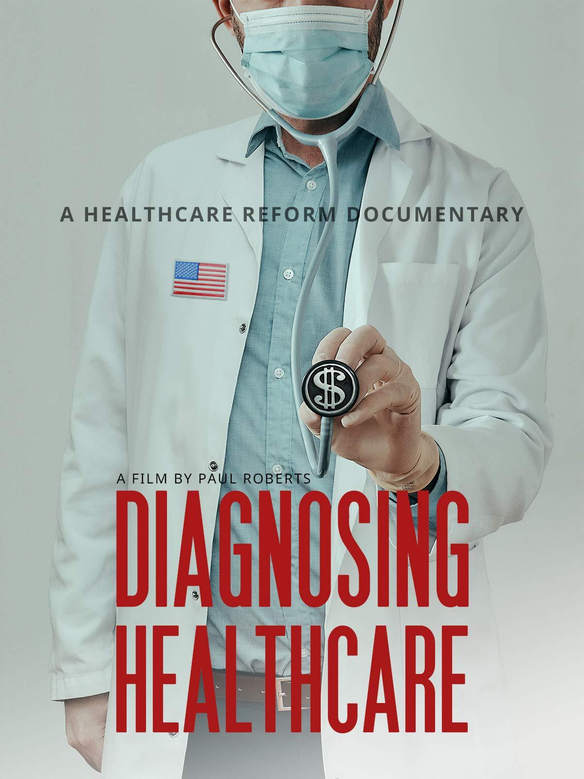 Diagnosing Healthcare on Amazon Prime Video UK