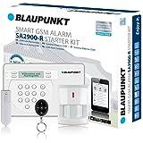 Blaupunkt SA2650 Sistema de Alarma para el hogar sin cuota ...