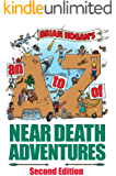 An A to Z of Near-Death Adventures