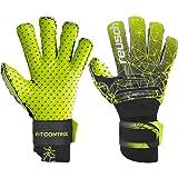 Reusch Fit Control Pro G3 SpeedBump Evolution Goalkeeper Gloves Size 8.5