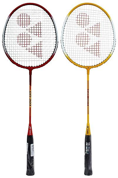 Yonex GR 303 G3 Badminton Racquet Combo Racquets