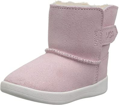 UGG Baby Keelan Sparkle Ankle Boot