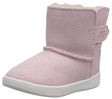 f3be12e805b UGG Kids' I Keelan Sparkle Fashion Boot
