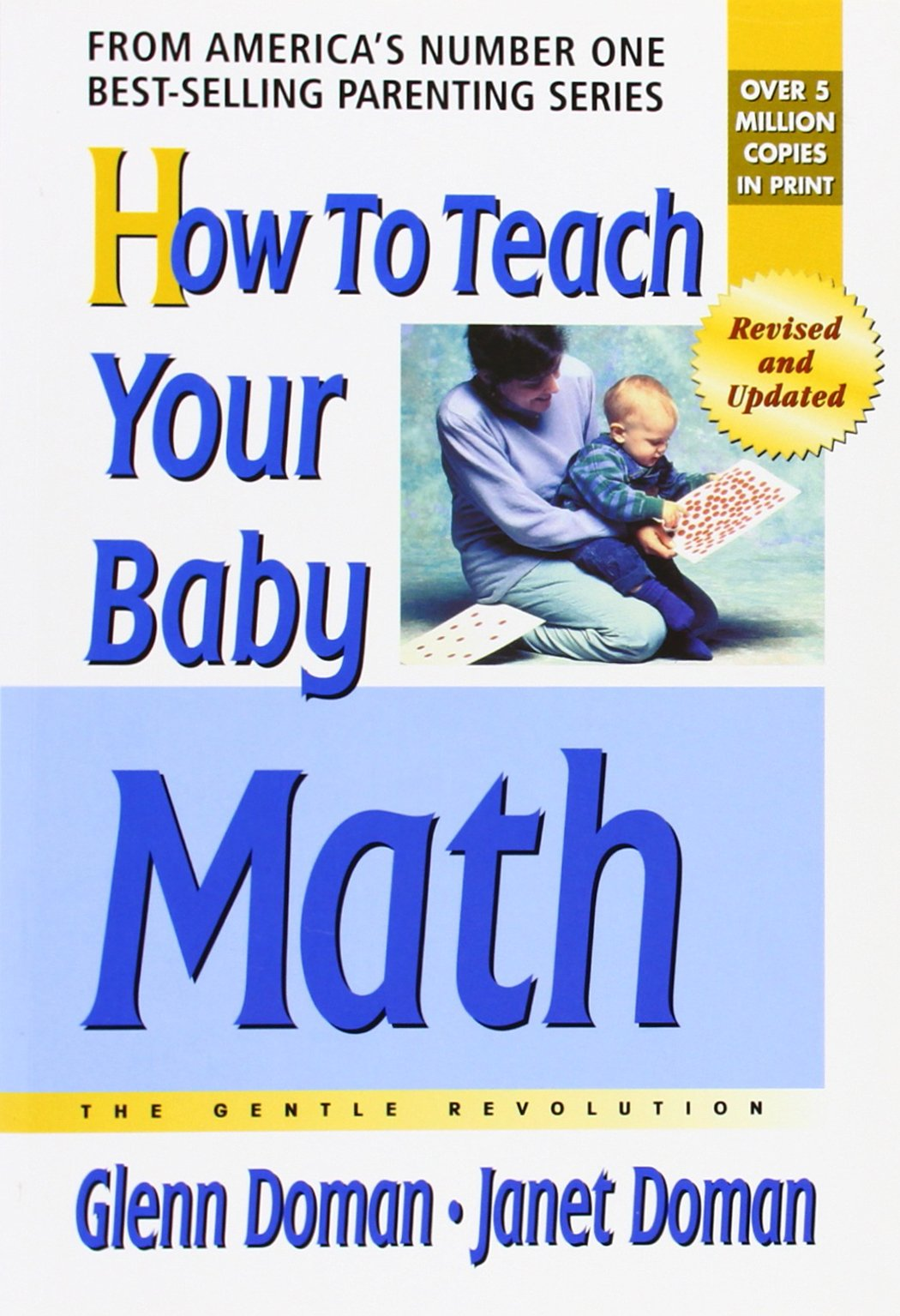 amazon how to teach your baby math the gentle revolution glenn