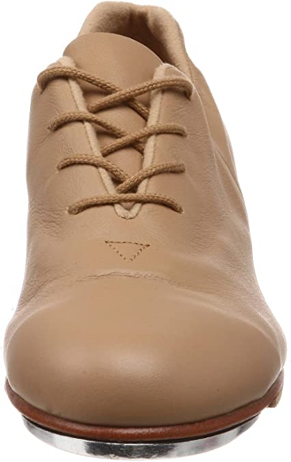 Bloch Tap Flex S0388L Tan NEW Women/'s Tap Shoes
