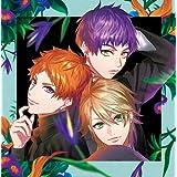 【Amazon.co.jp限定】A3! VIVID SUMMER EP(4作品連動購入特典:「2Lサイズブロマイド3枚セット(冬組ver.)」引換シリアルコード付き)