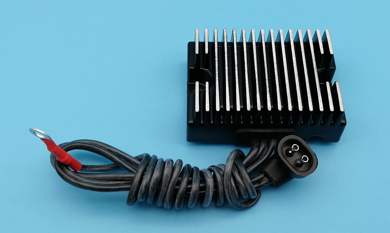 74519-88 Voltage Regulator Rectifier for Evolution Big Twin Softail Dyna Regulator Rectifier 1989-1999