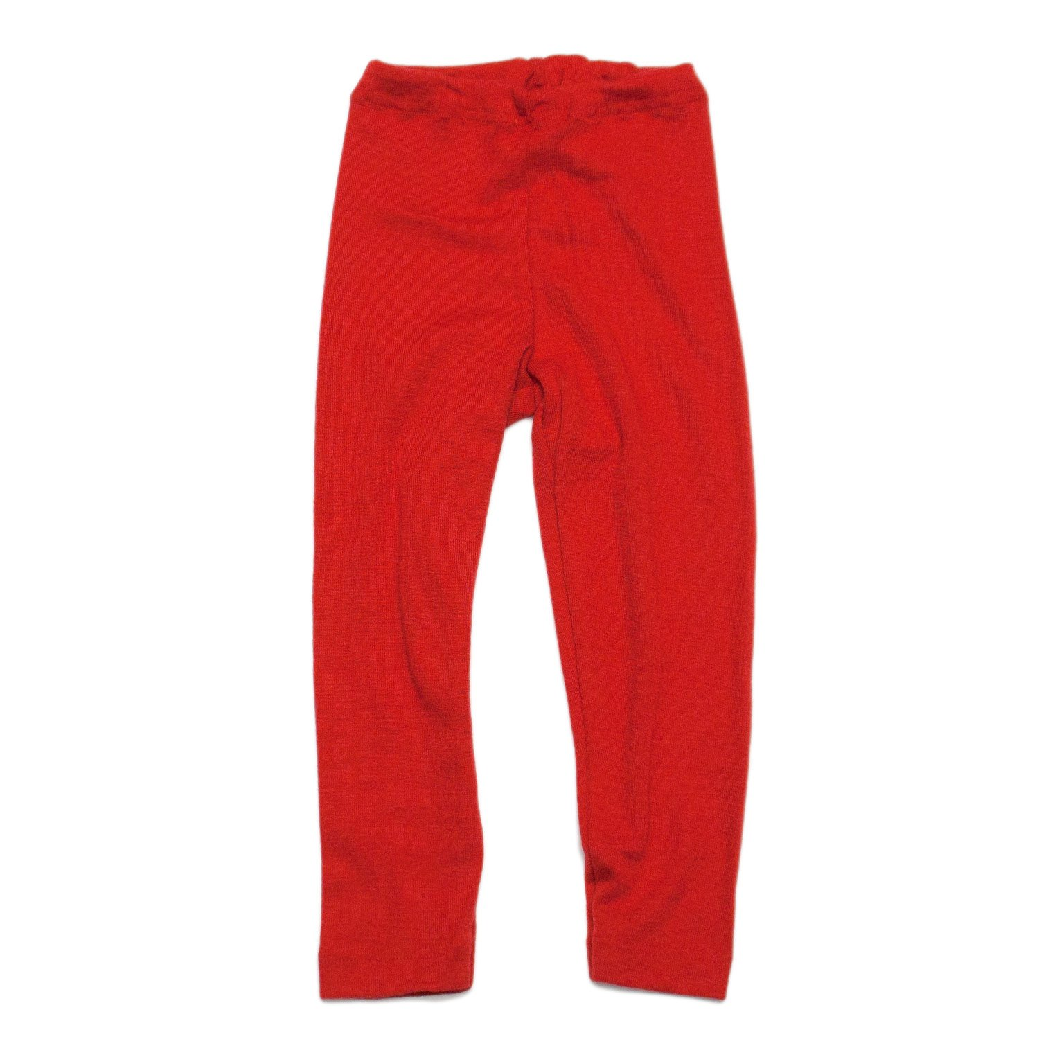 Merino Wool Silk Children Leggings Pants Underwear 404500
