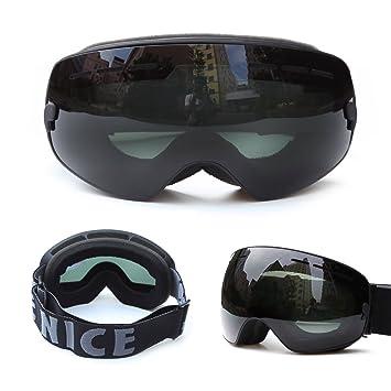 b80e99ec53e2 Evangel Professional Ski Goggles
