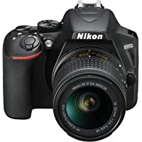 "Nikon D3500 KIT AF-P 18-55 VR VBK550XA Digital SLR Camera Bundles, 24.2mp, 3"" LCD f3.5-5.6 VR, Black"