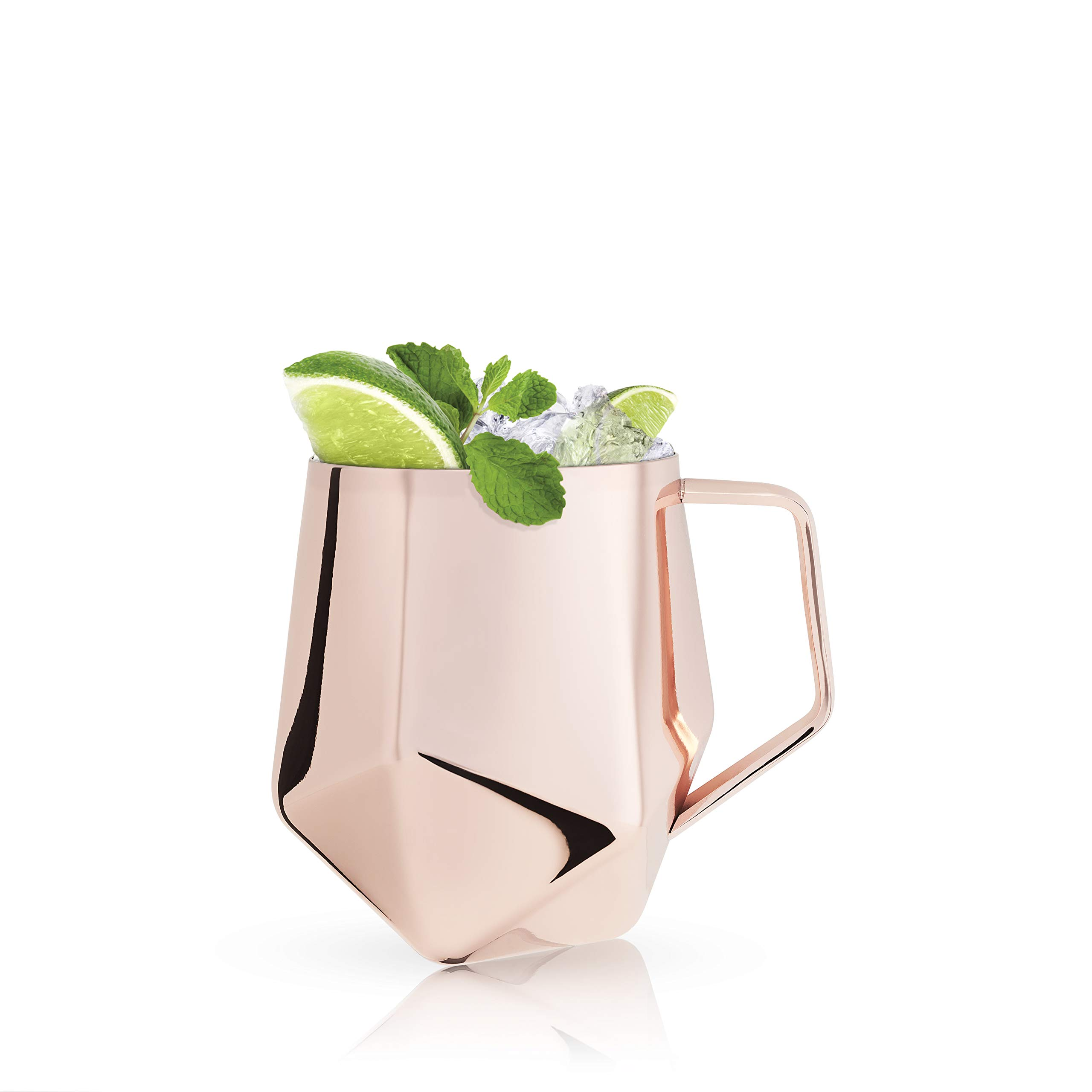 Summit: Faceted Moscow Mule (VISKI)