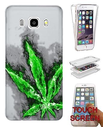 samsung galaxy j5 weed case