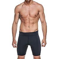 Amazon Los más vendidos: Mejor Shorts de Yoga para Hombre