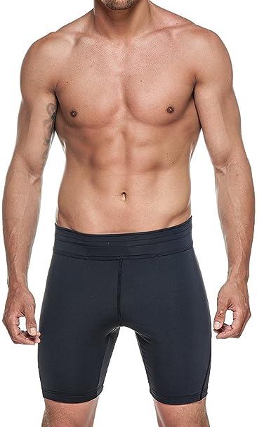 Amazon.com: Gary Majdell - Pantalones cortos de yoga para ...