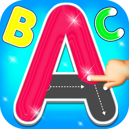 Abc Alphabet   Letter Tracing   Learning Colors