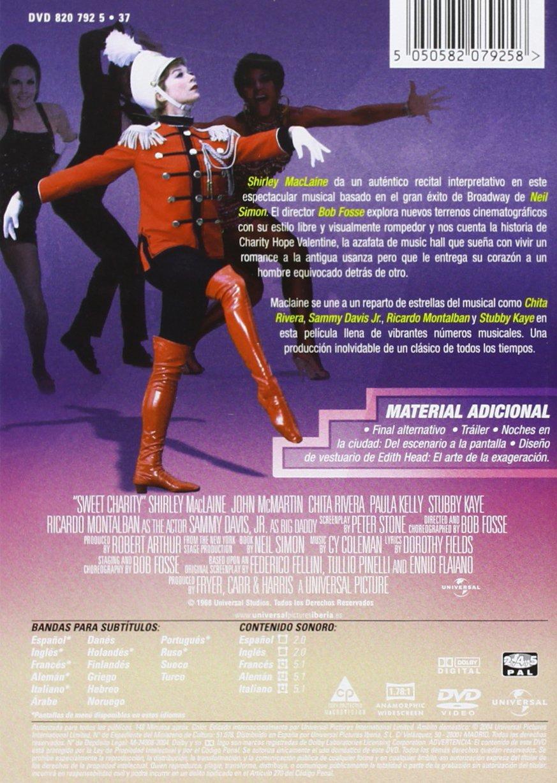 Noches en la ciudad [DVD]: Amazon.es: Cine y Series TV