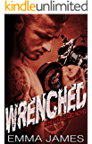 Wrenched: A Dark Romance (Hell's Bastard Book 1)