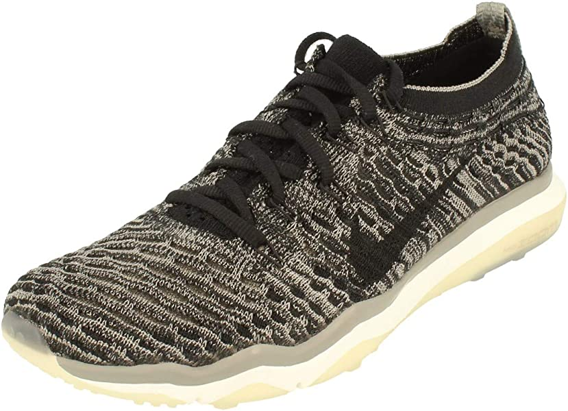 2bea6947d95d NikeLab Air Zoom Fearless Flyknit Womens Running Trainers 878558 Sneakers  Shoes (UK 2.5 US 5