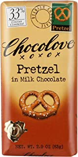 product image for Chocolove chocolate Bar Milk Pretzel, 2.9 oz