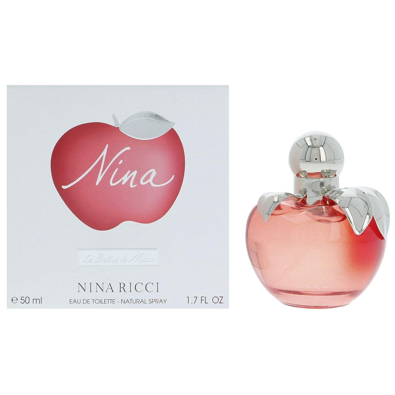 Nina By Nina Ricci Edt Spray/FN121334/1.7 oz/women/