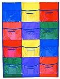 Carson-Dellosa CD-5633 Library/Centers Pocket