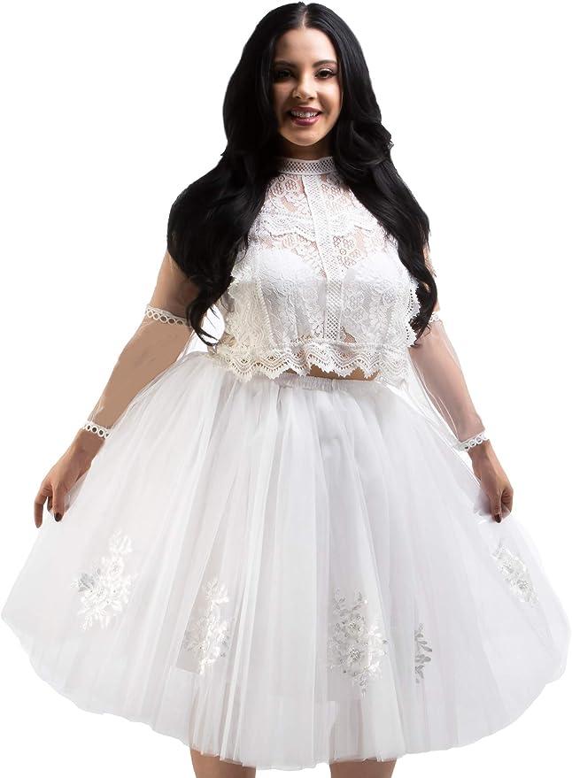 Off White Tutu Bridal Shower Skirt Engagement Photo Skirt Ivory Weddings Cream Tutu Ivory Adult Tutu Ivory Tulle Skirt