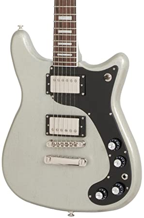 Epiphone Limited Edition Wilshire Pro Electric Guitar, TV