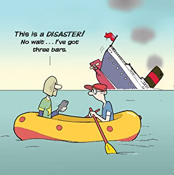 Twizler funny card for teenager with mobile phone boat and titanic twizler funny card for teenager with mobile phone boat and titanic reference blank card bookmarktalkfo Image collections