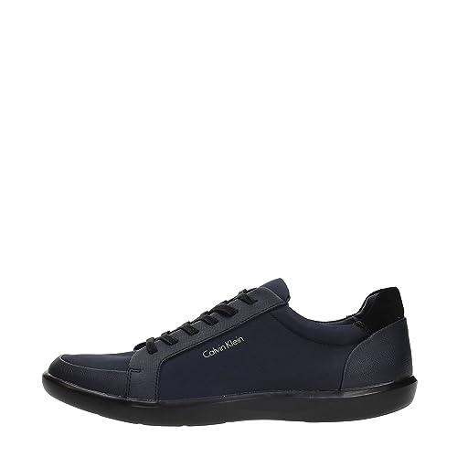 25f0267a2f64 Calvin Klein F1861 Sneakers Men Black 41