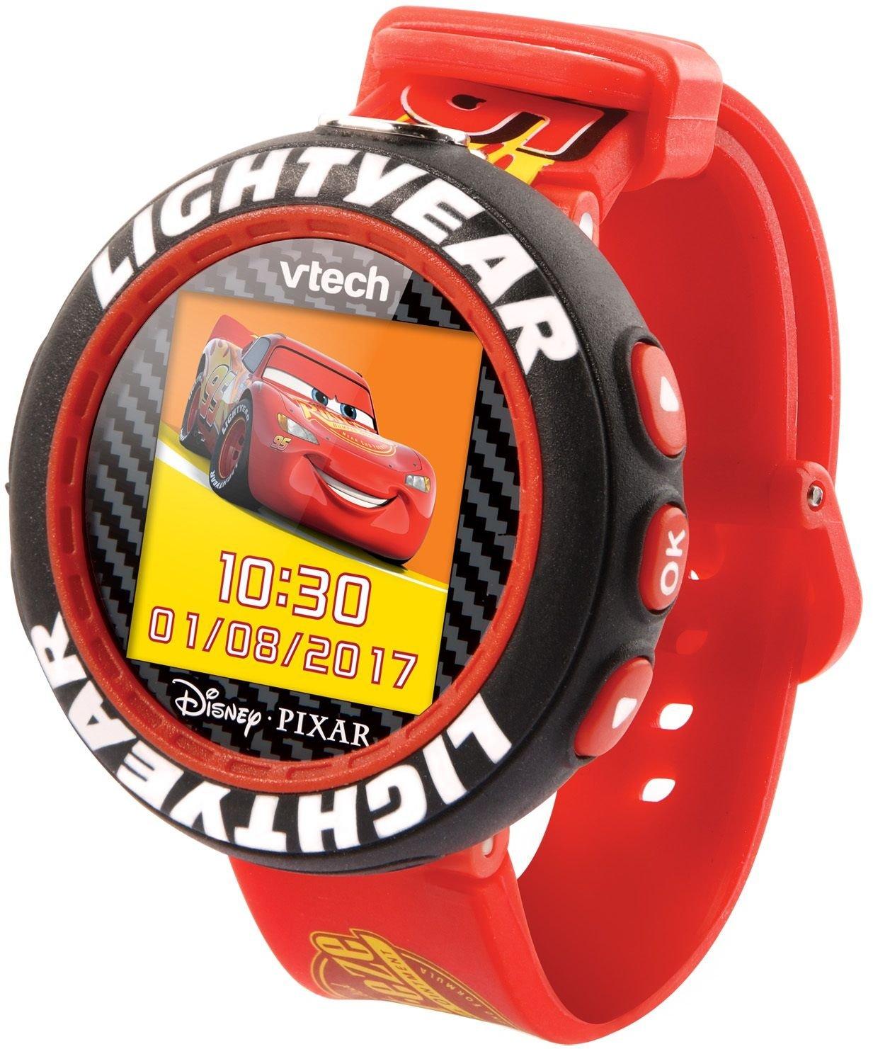 Amazon.es: VTech Bliksem Mcqueen CAM-Watch - Electrónica para ...