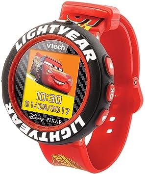 VTech Bliksem Mcqueen CAM-Watch - Electrónica para niños ...
