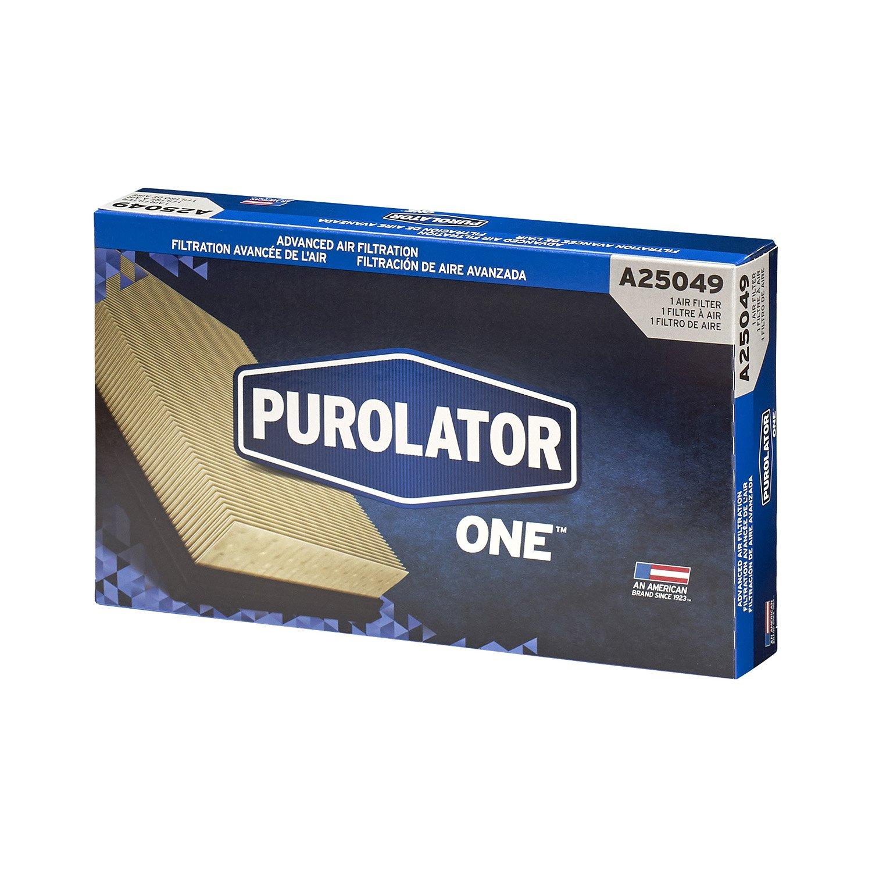 Purolator A25049 PurolatorOne Air Filter
