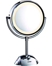 BaByliss Paris - 8438E - Miroir lumineux grossissant x8