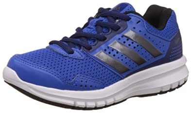 wholesale dealer 6cc12 2baa3 adidas Duramo 7 Women s Running Shoes Multicolour Size  3 UK Blue Black